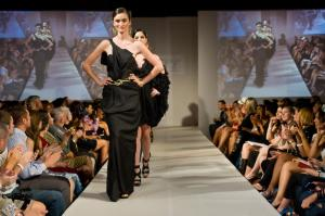 Alma's 2010 Coleccion debuted at PHXFW