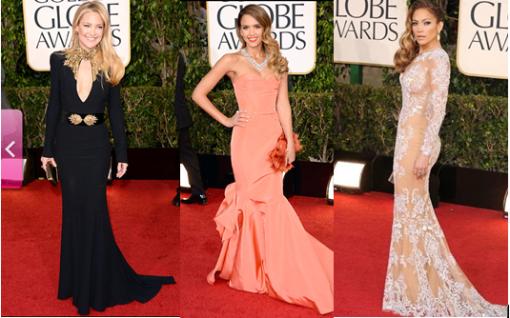 golden fashion