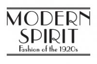 modern spirti