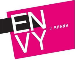 envy by khanh logo