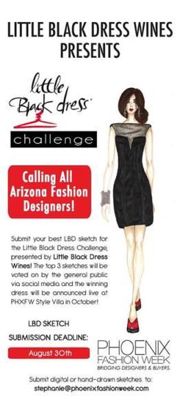 lbd challenge flyer