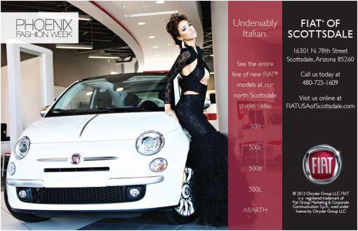 FIAT print ad