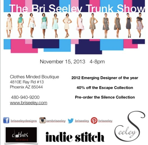 TrunkShow SQUARE
