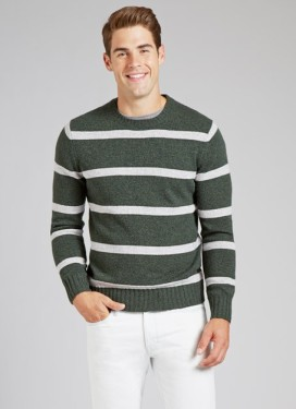 bonobos striped shirt